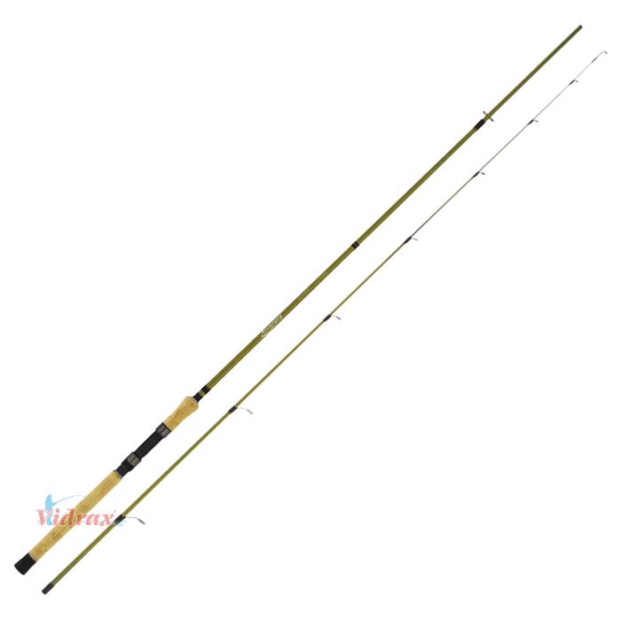 Tubertini rod accuracy tubertini for Fishing rod ultra sun