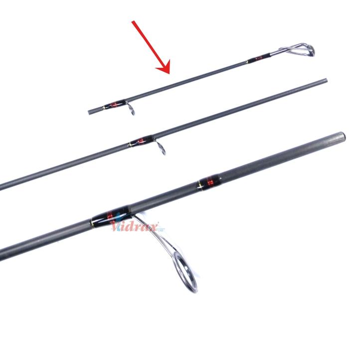 Favorite rod shotgun m medium favorite for Favorite fishing rods