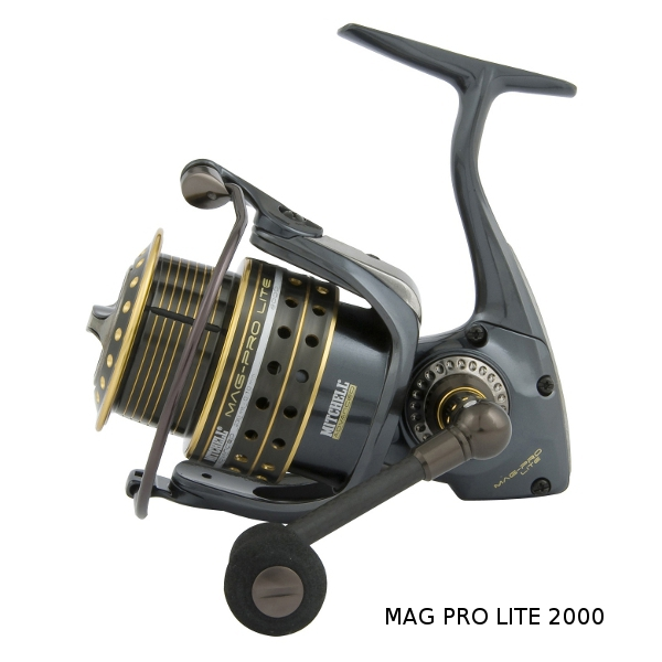 Mitchell fishing reel mag pro lite mitchell for Mitchell fishing reels