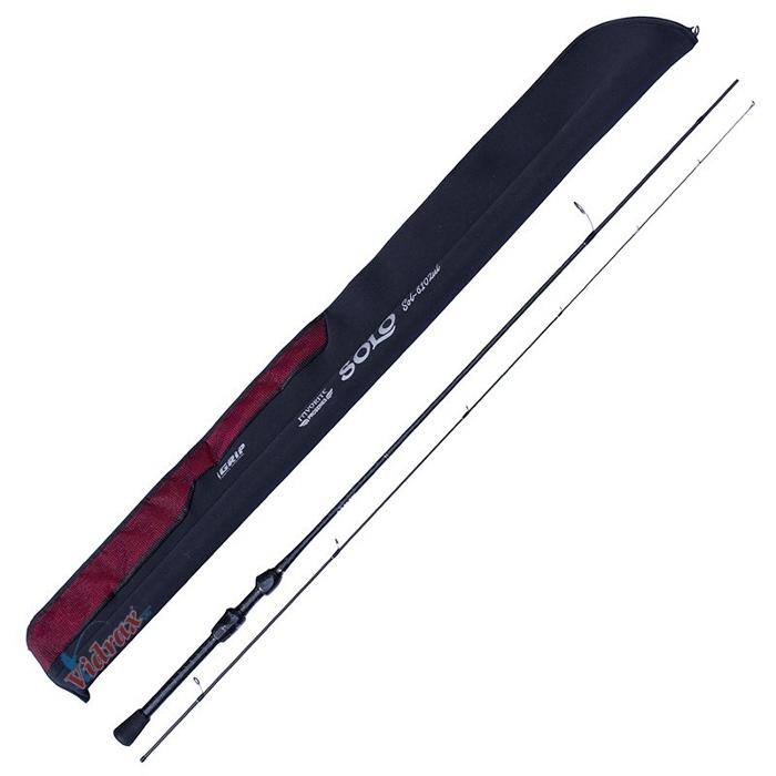 Favorite rod solo ultralight favorite for Favorite fishing rods