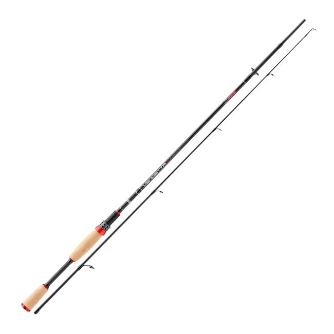 Abu garcia fishing rod vendetta spin abu garcia for Abu garcia fishing pole