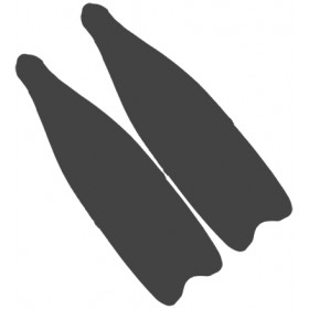 Пластмасови плавници и пера