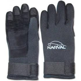 2мм Неопренови ръкавици Narval с кевларени върхове на пръста