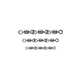Риболовен вирбел Cralusso Triple Chain