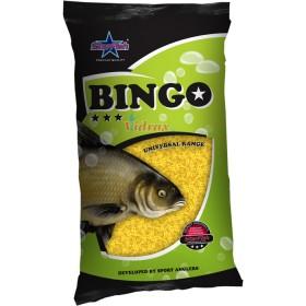 Захранка Bingo 0.850 кг - Starfish