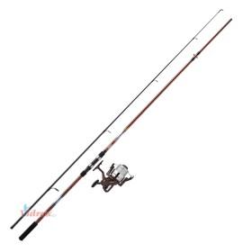 Комплект Adventure Fire Carp 3.60 м 3.00 lb FD - Mitchell