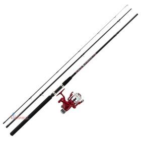 Комплект GT PRO Match 3.60 м 5-20 г RD - Mitchell