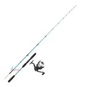 Комплект Advanta Squid 1.80 м 50-100 г FD - Mitchell