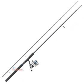 Комплект Tanager R SW Spinning 2.42 м 10-40 г - Mitchell