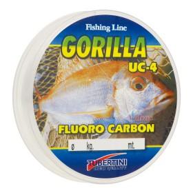 Влакно Gorilla UC-4 Fluoro Carbon 0.12 мм - 350 м - Tubertini