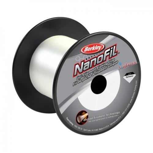 Влакно NanoFil 1800м - 0.17 мм - Berkley