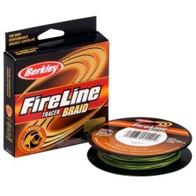 Влакно FireLine Tracer Braid 110 м - 0.16 мм 1154398 - Berkley