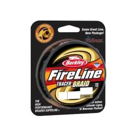 Влакно FireLine Tracer Braid 110 м - 0.14 мм 1312415 - Berkley