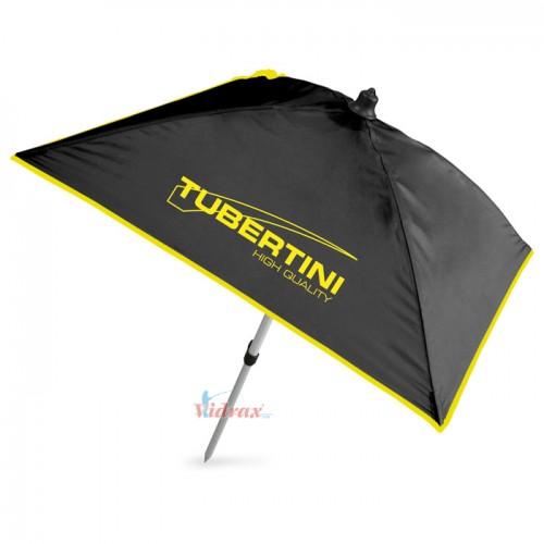 Чадър за захранка Black - Tubertini