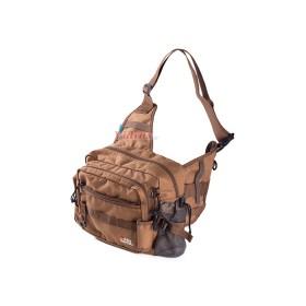 Чанта One Shoulder Bag 2 Coyote Brown - Abu Garcia