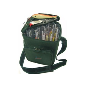 Риболовна спинарска чанта Caddy - Behr