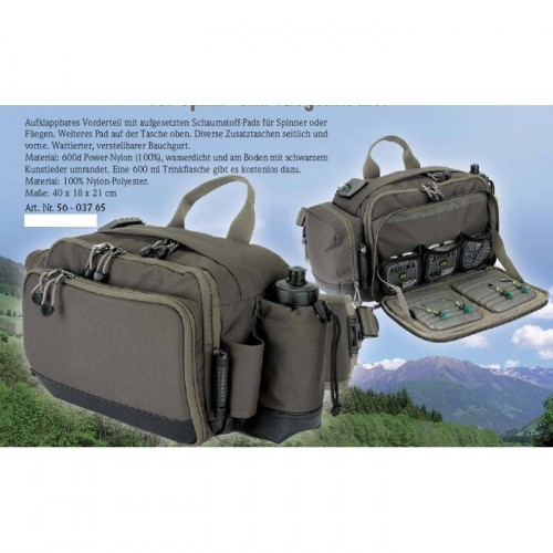 Рибарска чанта behr - 5603765