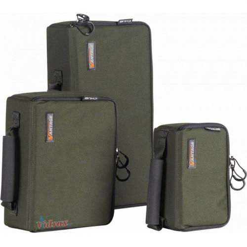 Чанта за аксесоари Vantage Accessory Box Bag Medium - Chub