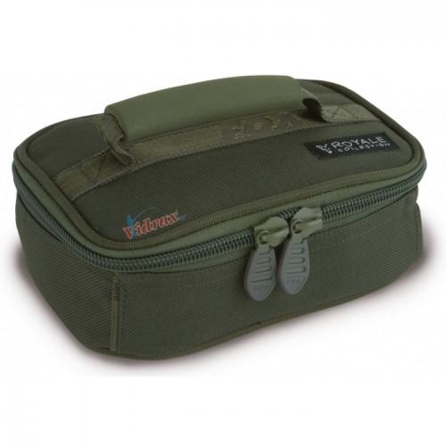 Чанта за олова и аксесоари Royale Lead & Bits Bag - Fox