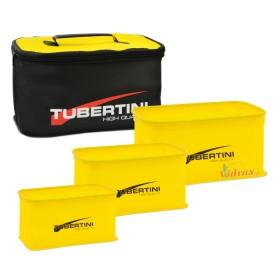 Комплект чанти матрьошка Borsa Matrioska Con Eva Set 86074 - Tubertini