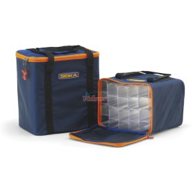 Чанта за воблери - 8609 - Tubertini