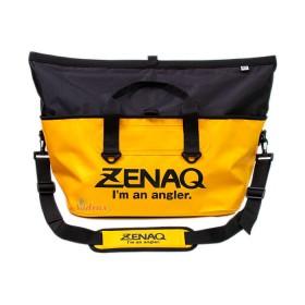 Чанта Field Bag Жълта - Zenaq