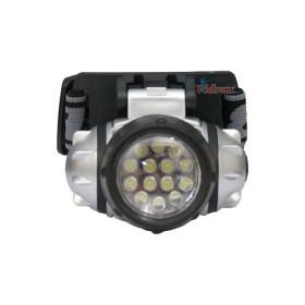 Фенер за глава с 14 диода - Vidrax