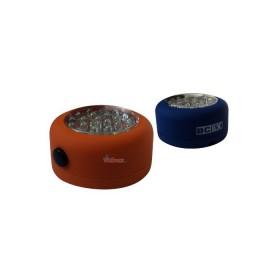 BC LUX Фенер с кука и магнит - 24 диода