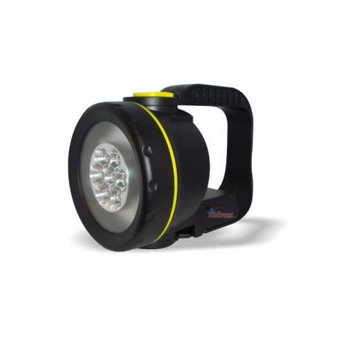 BC LUX Фенер със зарядно устройство
