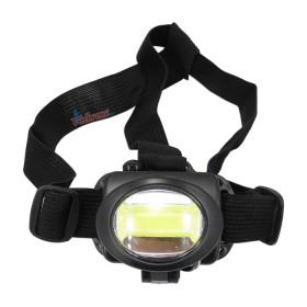 Фенер - челник BL-539 5W COB - Vidrax