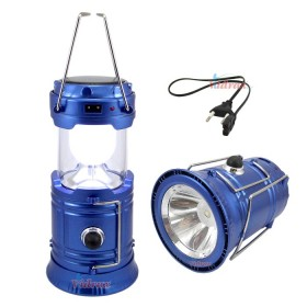 Фенер за палатка Rechargeable camping lantern