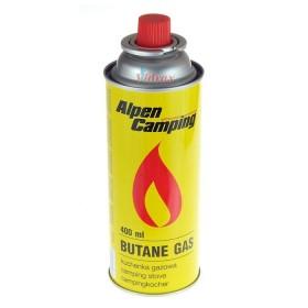 Газова бутилка за котлон 400 мл - Jaxon