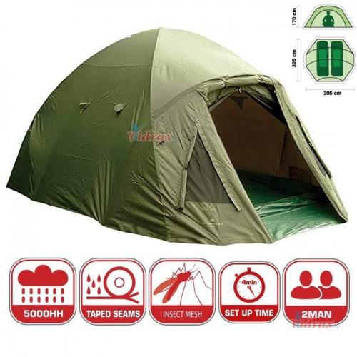 Палатка Continental Z 2 Man 1153187 - JRC