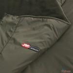 Покривало за легло Stealth X-Lite Bedchair cover - JRC
