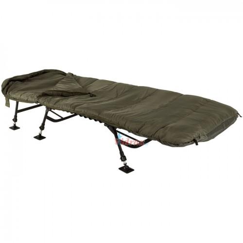 Спален чувал Defender Sleeping Bag Wide - JRC