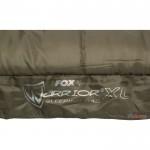 Спален чувал Warrior Sleeping Bag XL - Fox