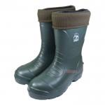 Зимни къси ботуши с чорапи ICEBEHR 8657744 - No.44 - Behr