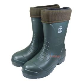 Зимни къси ботуши с чорапи ICEBEHR 8657742 - No.42 - Behr
