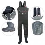 Неопренов гащеризон Trendex Comfort plus 4 мм 8619546 Размер 46 - Behr