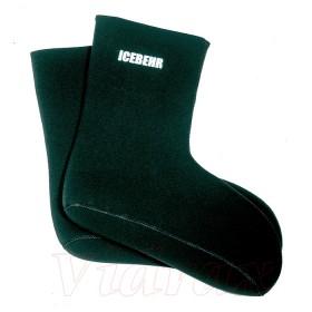 Неопренови чорапи Standard къси - Behr