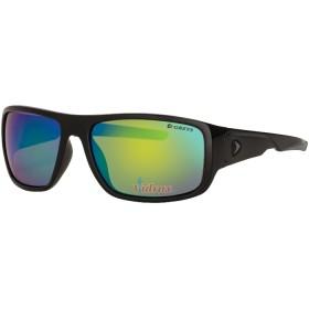 Поляризиращи очила G2 Black/Green Mirror - Greys