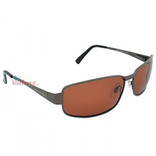 "Поляризиращи слънчеви очила Accelerate ""Рамка - Черен Никел"" - Eye Level"