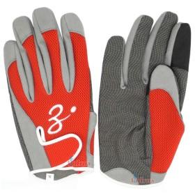 Ръкавици 3-D Short Червени - Zenaq