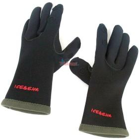 Неопренови ръкавици с полар - Behr