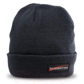 Зимна шапка Tubertini Coal 70121