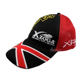 Черна шапка - Xzoga
