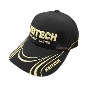 Черна шапка - Keitech
