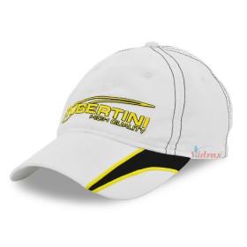 Шапка Fashion White 70141 - Tubertini