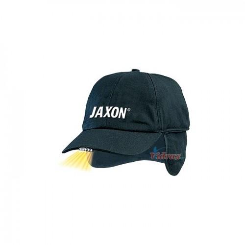 Шапка с фенер UJ-CZX02A - Jaxon