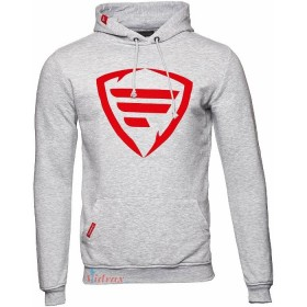 Суичър Jersey HM1 F logo GRAY L - Favorite